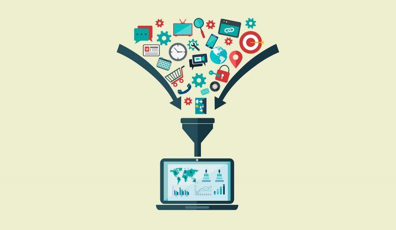 INFORME PYMES 2017: Así somos en TIC, comunicación digital y ecommerce