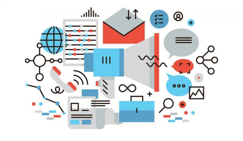 5 tips de marketing online de grandes empresas que tu PYME puede utilizar
