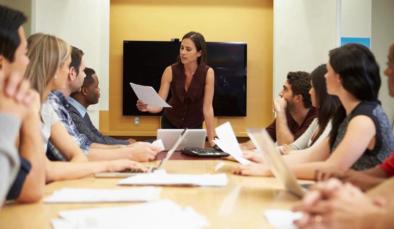Entendiendo a la empresa inteligente y su relación con la capacitación
