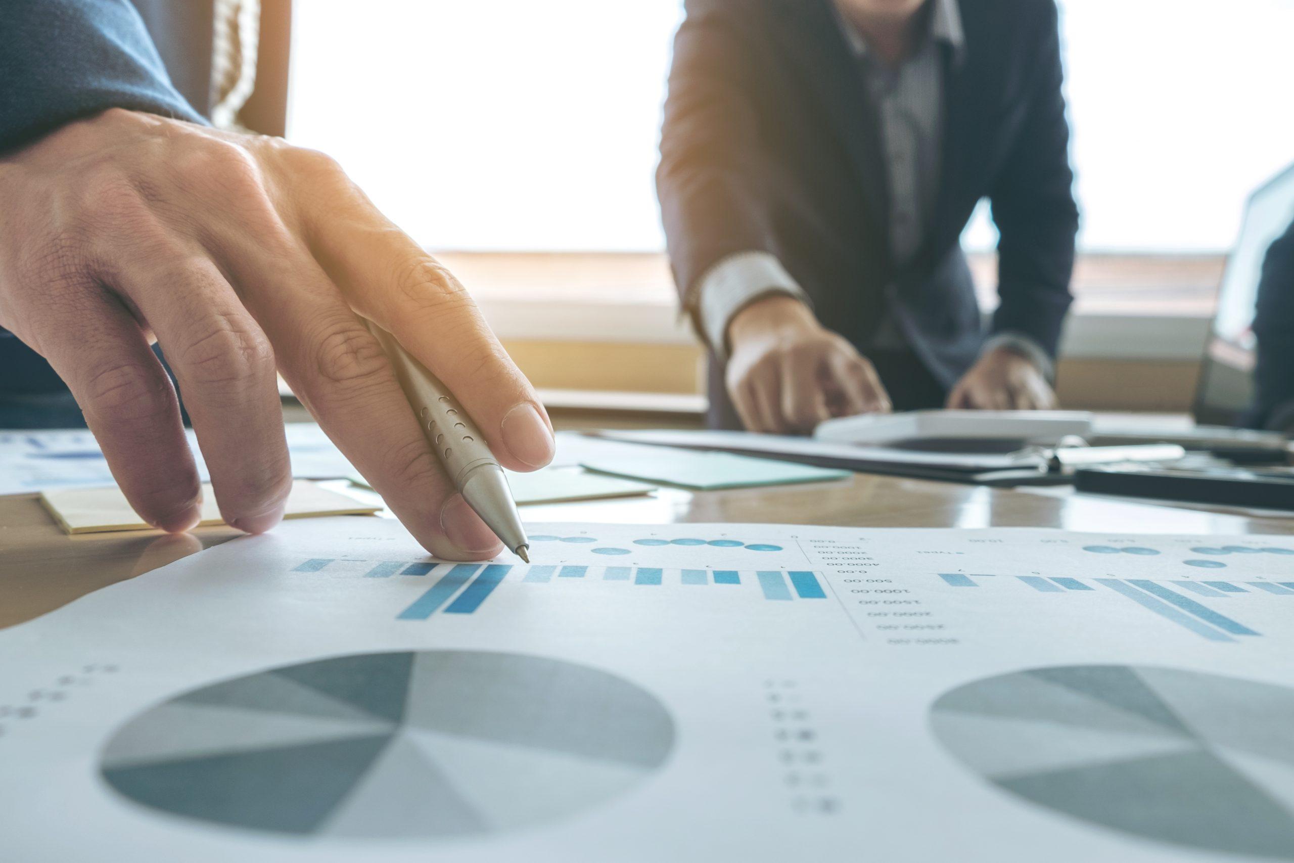 Data intelligence / Estrategia y asesoramiento