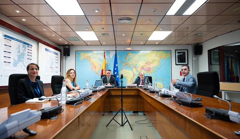 Creado el Foro Nacional de Ciberseguridad. Estos son sus objetivos para España