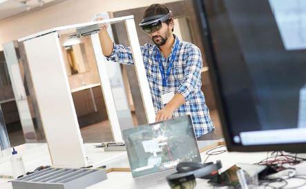 Informe sobre el sector industrial ya disponible en el Club de Innovación Digital